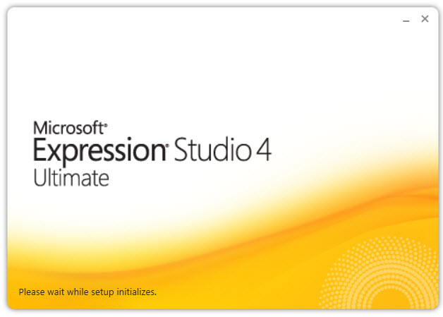 Installing expression studio 4 or expression web 4 for Microsoft expressions templates