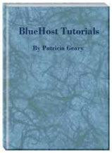 Download BlueHost Tutorials EBook.