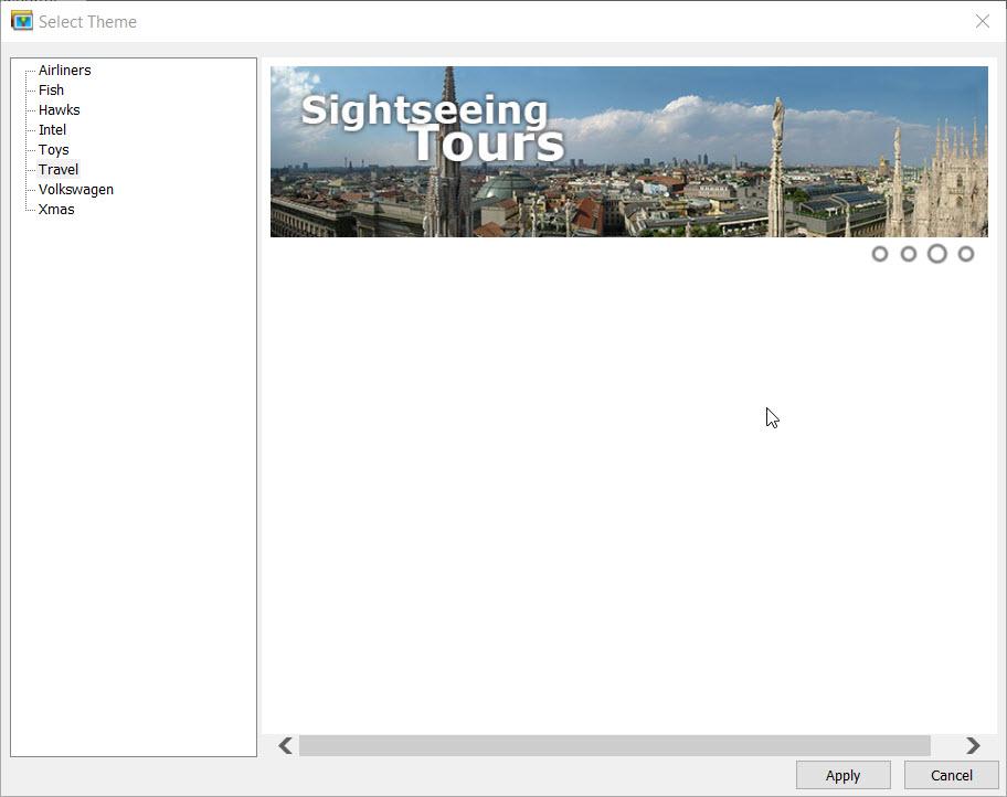 thesis remove image rotator